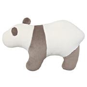 保暖纤维动物靠垫 / 熊猫