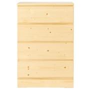 松木柜子/4层 56×40×83cm