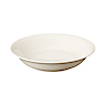 米色瓷钵 大 约直径23.5×高5cm / 本白色
