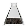 桌面扫帚(附簸箕) 约宽16×长4×高17cm