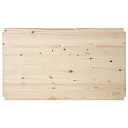 松木组合架/搁板宽型/长86×宽50cm型