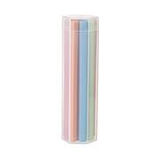 六角彩色水笔