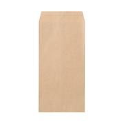 牛皮纸信封 120×235mm 25张 / 黄土颜色