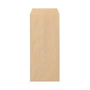 手工信封 50枚入 B5横三折用 / 黄土颜色