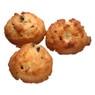 葡萄饼干 15个