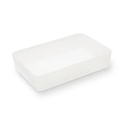 PP整理盒3 17×25.5×5cm