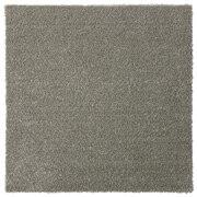 聚酯纤维 块状地毯 40×40cm 浅棕色