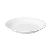 骨瓷 餐盘 约直径20×高2.5cm