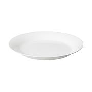 骨瓷 餐盘 约直径23×高3cm