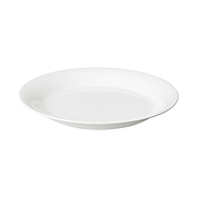 骨瓷 餐盘 约直径26×高3cm