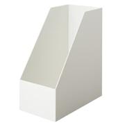 丙纶 立式文件盒  约宽15×深27.6×高31.8mm