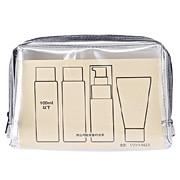 TPU透明盒 约12×18.5×4cm 带拼角