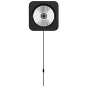 壁挂式CD播放器 约宽17.2x长4.1x高17.2cm
