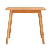橡木材餐桌2 / 长85×宽67.5×高72cm