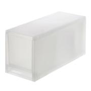PP半型物箱 14×37×17.5cm