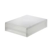 PP储物箱 26×37×9cm