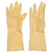 天然橡胶手套 30cm