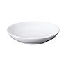白瓷小碟 约直径10×高2cm / 白色