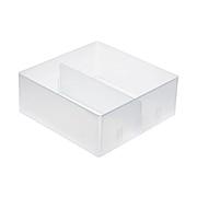 pp桌内收纳盒 100×100×40mm