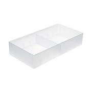 pp桌内收纳盒 2  100×200×40mm