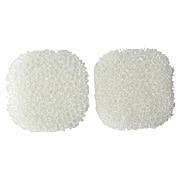 聚丙烯带盖肥皂盒/小/替换海绵