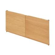 组合式橱柜/木制门(左右套装)/橡木