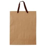 再生纸手提袋 / 大 / 320×420×115mm