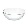 玻璃碗 大  约直径23cm