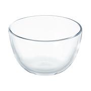 玻璃豆钵 约直径9.5cm