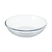 玻璃小钵 / 约直径15cm