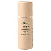 熏香组合 和 各8支×4种香味