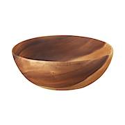 木制 钵 约直径30×高10cm