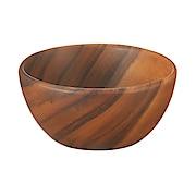 木制 钵 约直径13×高6cm
