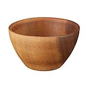 木制 钵 约直径8×高4.5cm