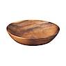 木制 深碟 约直径16×高3.5cm