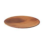 木制 托盘 约直径23×高2cm