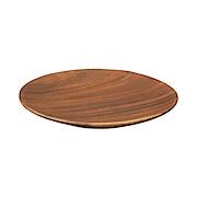 木制 托盘 约直径15×高2cm