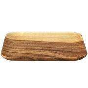 木制 方托盘 约宽25×深25×高2cm