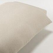 棉天竺被套 K 230×210cm用 / 混米色