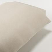 棉天竺被套 L 200×230cm用 / 混米色
