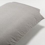 水洗棉被套 Q 210×210cm用 / 棕色