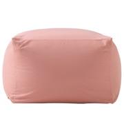舒适沙发用外套 宽65×深65×高43cm / 珊瑚红