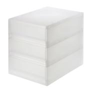PP储物箱 26×37×32.5cm