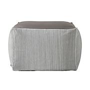 舒适沙发用外套/棉牛仔布(平织) 宽65×深65×高43cm
