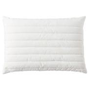 聚氨酯泡沫低反弹绗缝枕 43×63cm