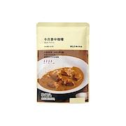 牛肉香辛咖喱 180克