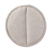 厚麻布 隔热护手夹 约直径18cm
