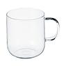 耐热玻璃 马克杯 约360ml
