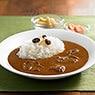 小牛骨汤和稀奶油的浓厚牛肉咖喱 180克