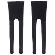 弹力长筒袜·2双装